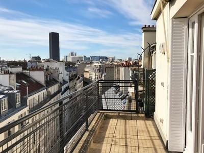 Appartement, 36,7 m²