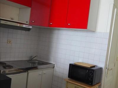 Appartement, 16,09 m²