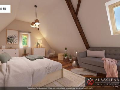 Maison, 69 m²