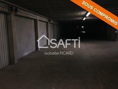 Parking, 34 m²