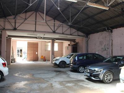 Immeuble, 503 m²