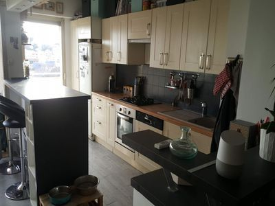 Appartement, 55,56 m²