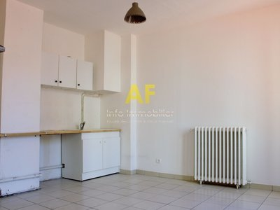 Appartement, 79,55 m²