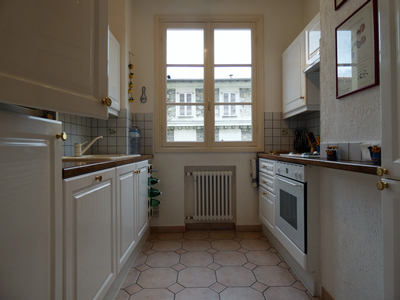Appartement, 50,23 m²