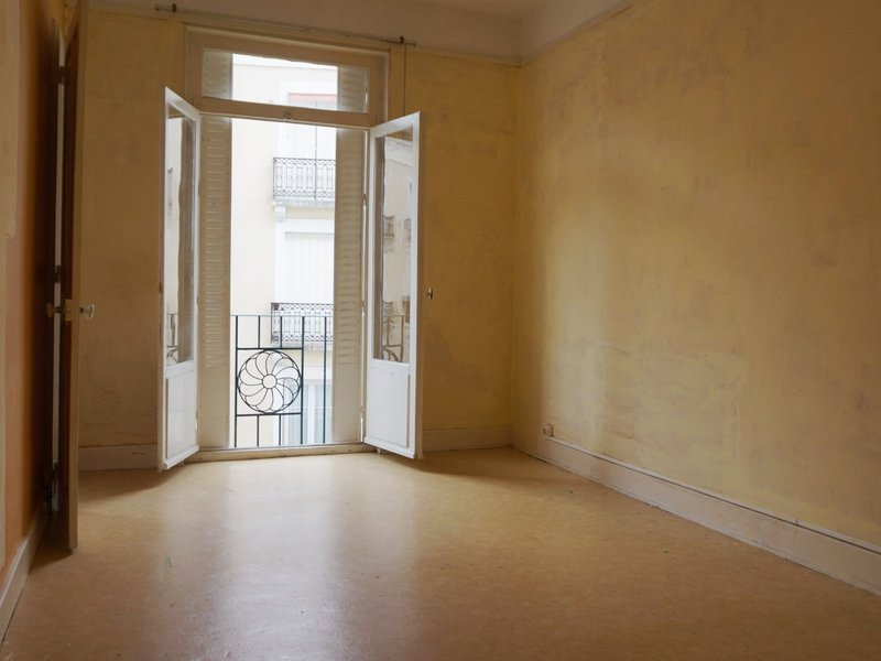 Appartement, 39,35 m²