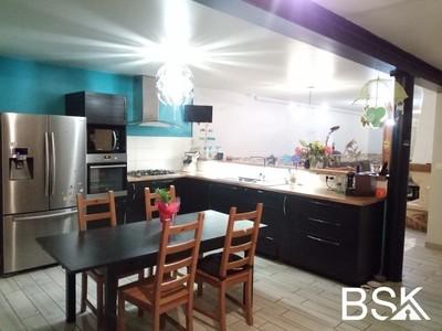 Maison, 131 m²