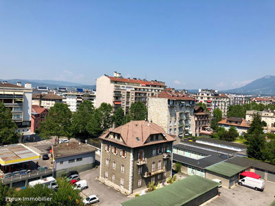 Appartement, 72,69 m²