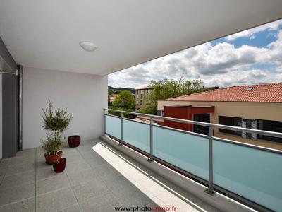 Appartement, 65,63 m²
