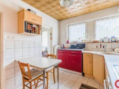 Appartement, 58,79 m²
