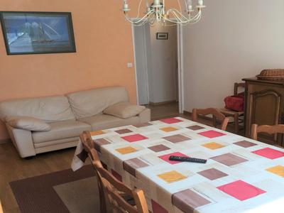 Appartement, 48,01 m²