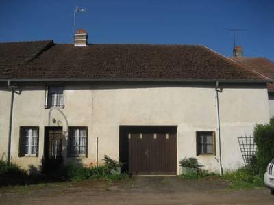 45586b7d0354b2 Achat maison 3 pièces en Haute-Marne (52) - Superimmo