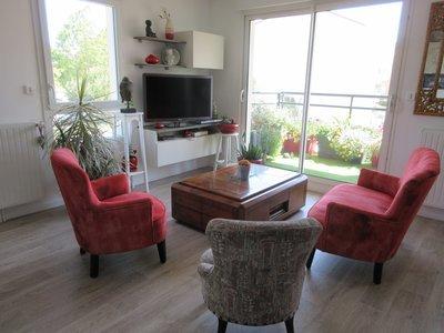 Appartement, 77,1 m²