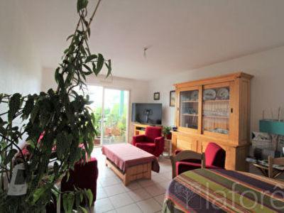 Appartement, 63,45 m²