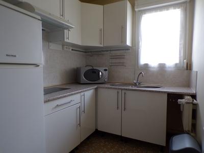 Appartement, 30,45 m²