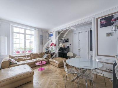 Appartement, 99 m²