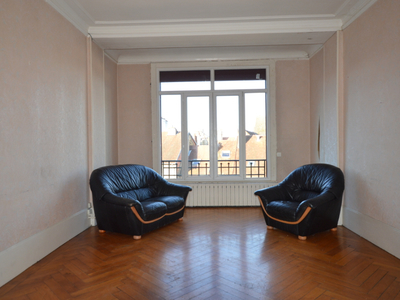 Appartement, 130,39 m²