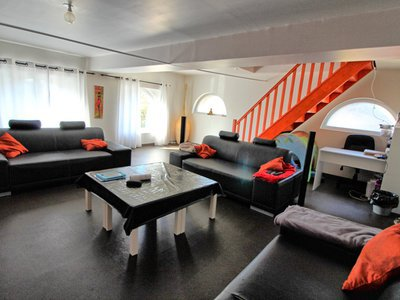 Maison, 112,77 m²