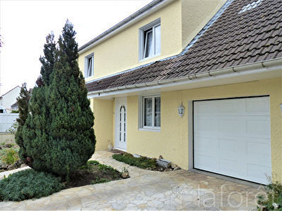Maison, 115,54 m²