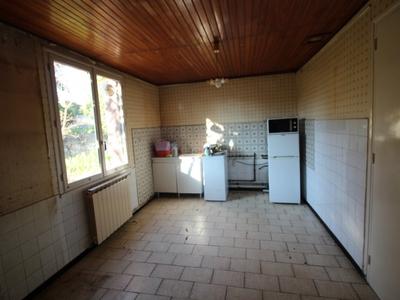 Maison, 65 m²