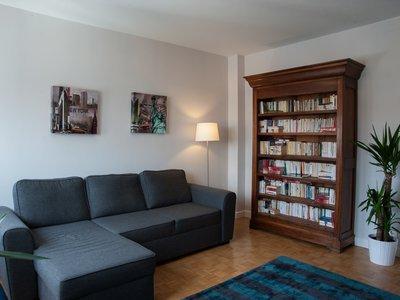 Appartement, 63,46 m²