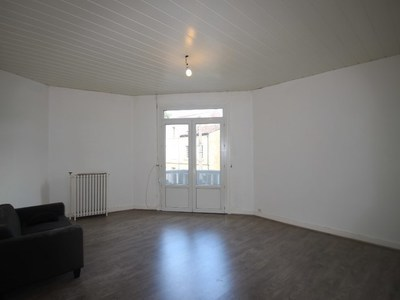 Immeuble, 99 m²
