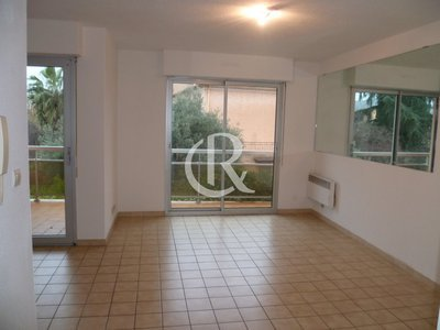 Appartement, 42,71 m²