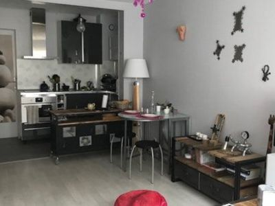 Appartement, 39,49 m²