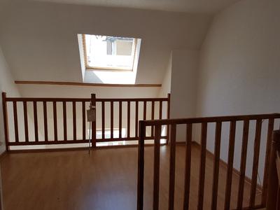 Appartement, 59,83 m²