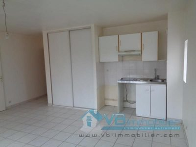 Appartement, 37,25 m²