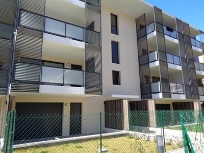 Appartement, 59,71 m²