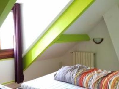 Appartement, 23,19 m²