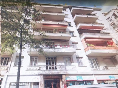 Appartement, 44,12 m²