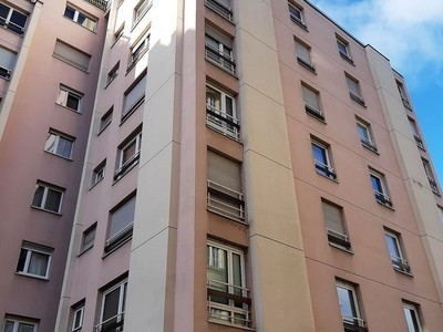 Appartement, 50,29 m²