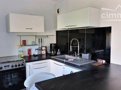 Appartement, 35,08 m²