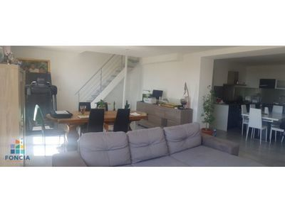 Maison, 124 m²