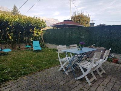Achat appartement rez de jardin dans l\'Isère (38) - Superimmo