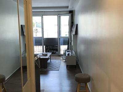 Appartement, 25,8 m²