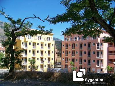 Appartement, 19,5 m²
