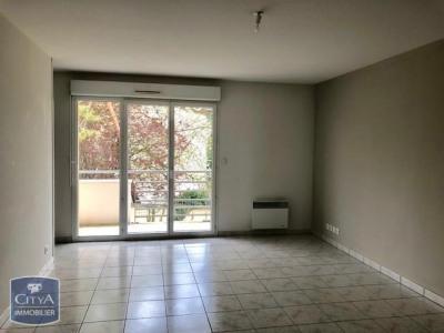 Appartement, 48,3 m²