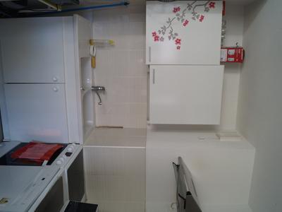 Appartement, 44,8 m²