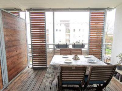 Appartement, 94,76 m²