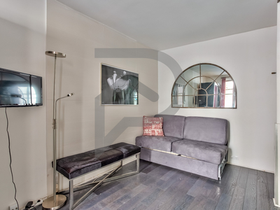 Appartement, 17,19 m²