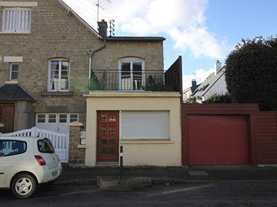 Maison, 30,76 m²