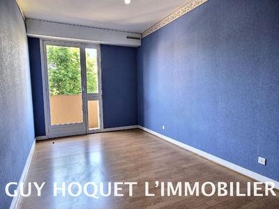 Appartement, 46,57 m²
