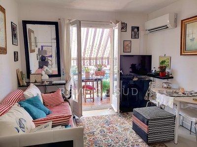 Appartement, 16,38 m²