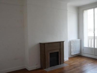 Appartement, 54,25 m²