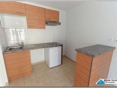 Appartement, 45,59 m²
