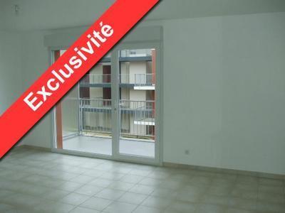 Appartement, 48,29 m²