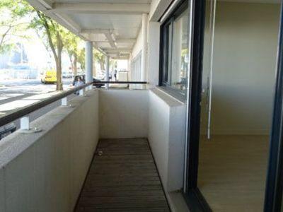 Appartement, 25,26 m²