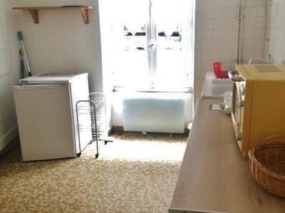 Appartement, 37,95 m²